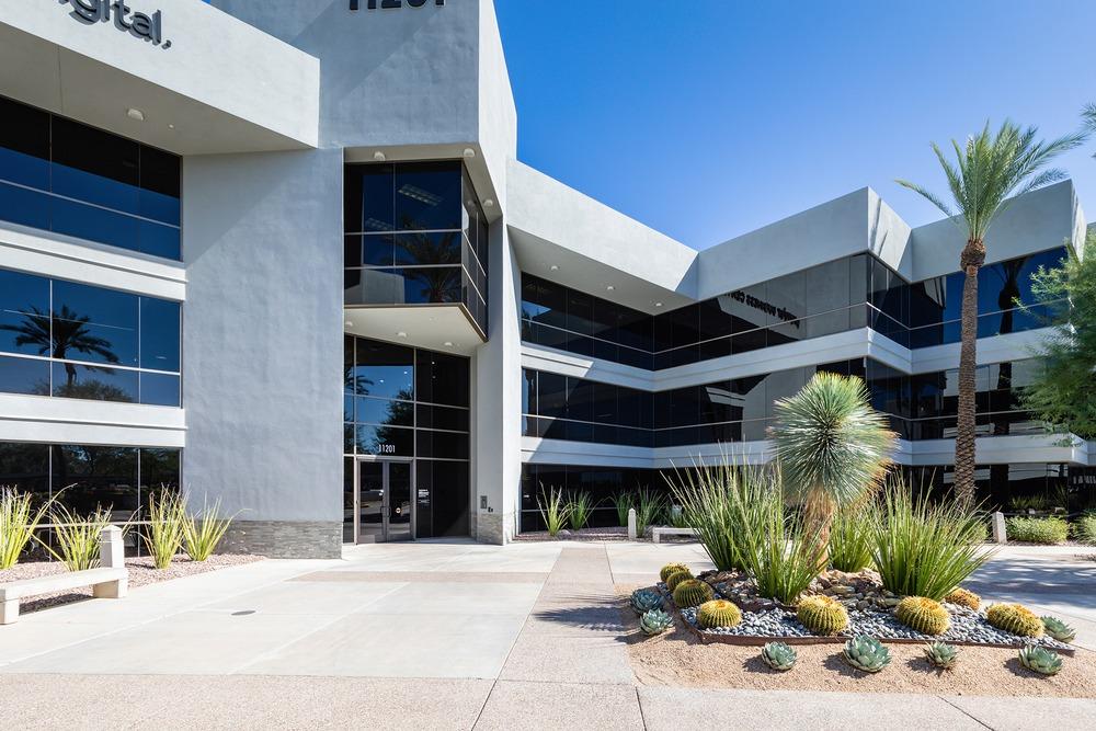 Premier Workspaces - PV1 - 11201 N Tatum Blvd - Phoenix, AZ