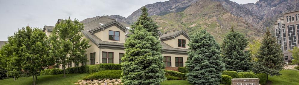Office Evolution - Salt Lake City Holladay - 3115 East Lion Ln - Salt Lake City, UT