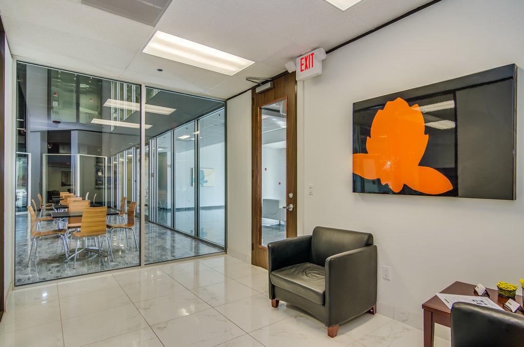 Office Space in E Jester Blvd