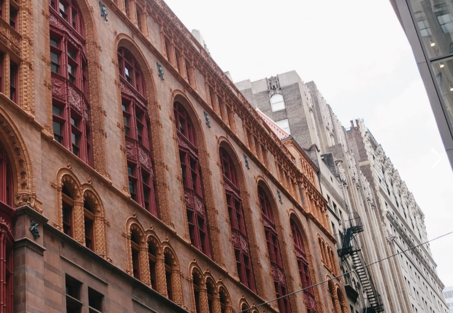 200 Broadway - New York City