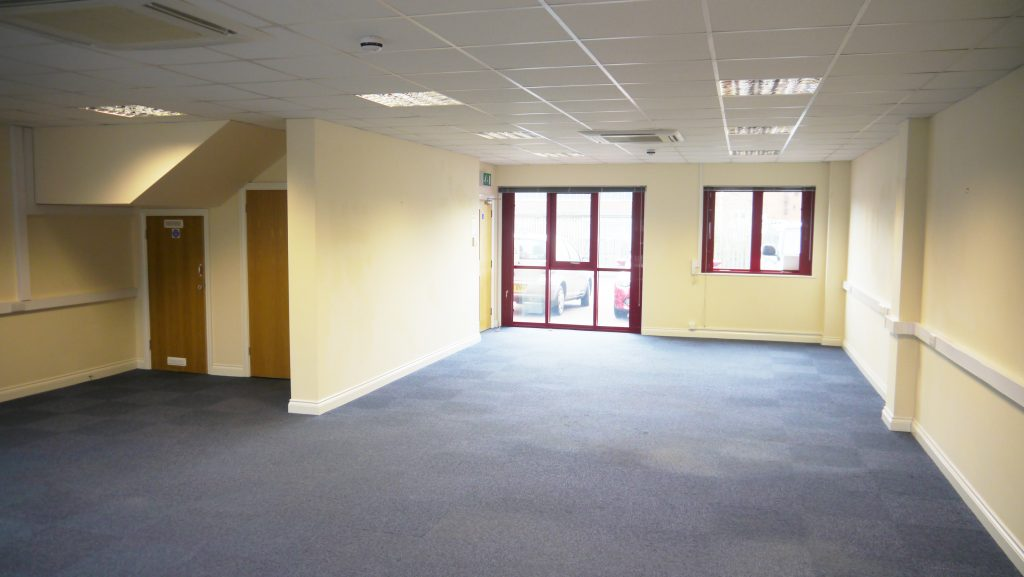 Office Space in Pride Park  22 Mallard Way