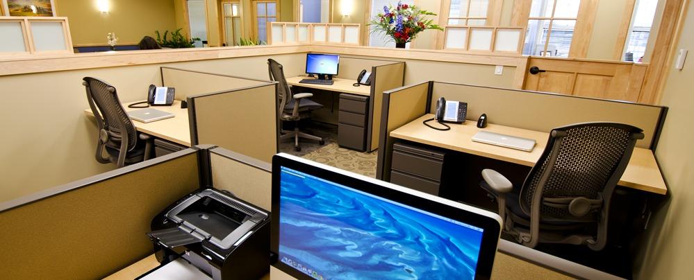 Intelligent Office - 1846 E Innovation Park Dr. - Oro Valley, AZ