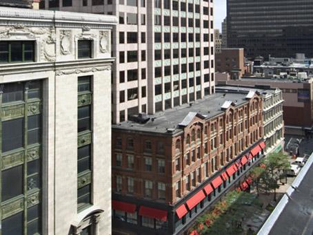 Regus - 101 Arch St. - Boston, MA