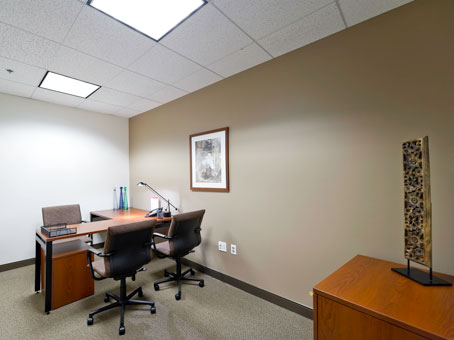 Office Space in Crown Center