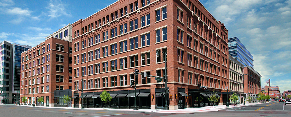 Intelligent Office - 1515 Wynkoop St - Denver, CO