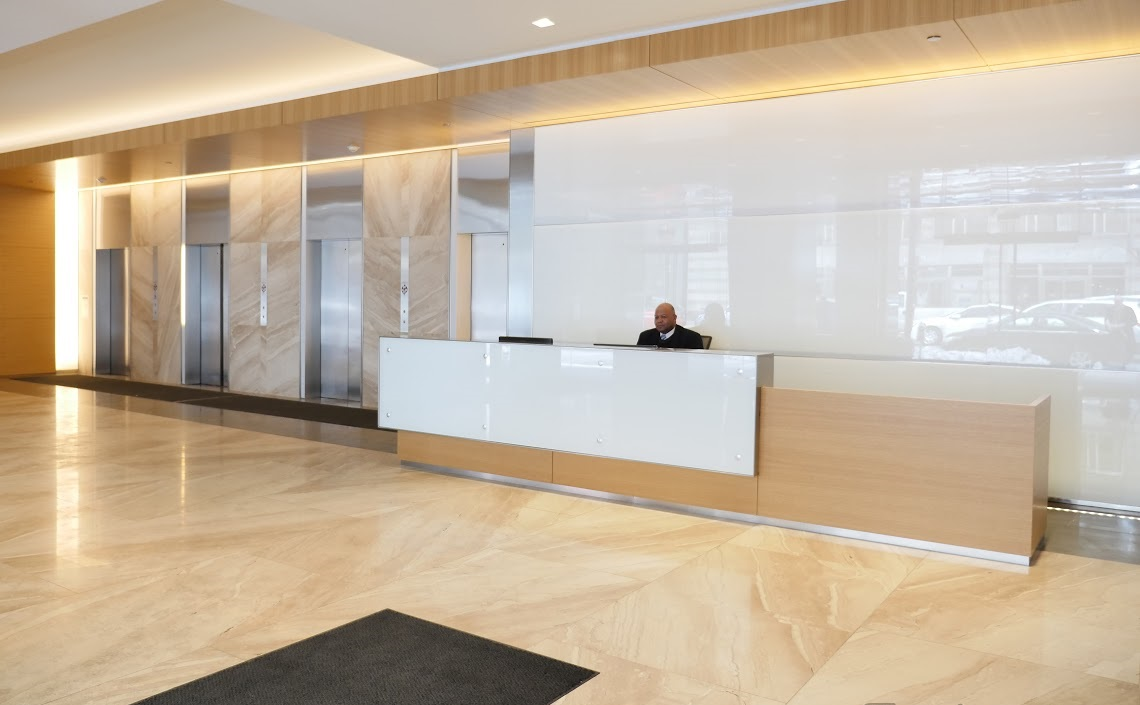 Office Space in Suite 1150 1775 I St. NW