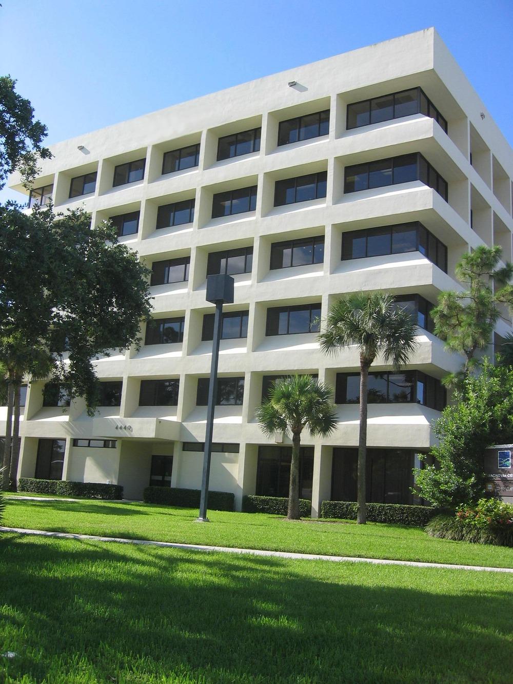 Intelligent Office - 4440 PGA Blvd. - Palm Beach Gardens, FL