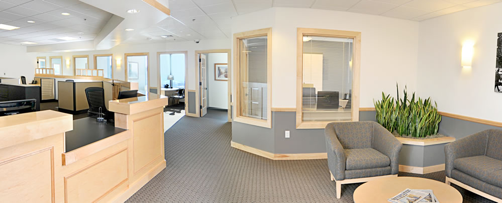 Office Space in Suite 150 300 Carnegie Center Dr