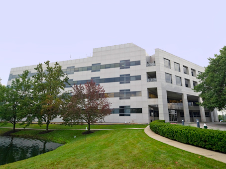 Regus - Overlook Center - Princeton