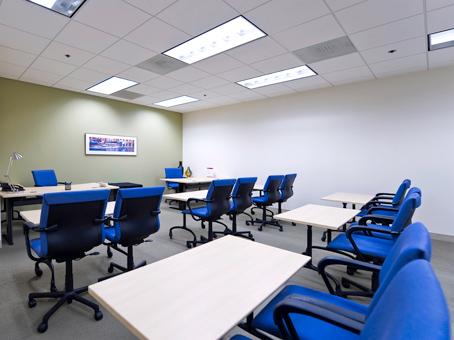 Office Space in Overlook Center 2nd Floor