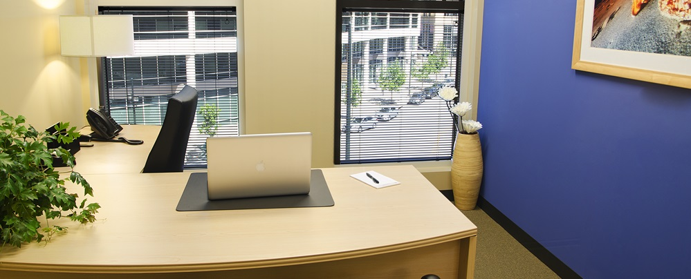 Office Space in Suite 1550 315 Deaderick St