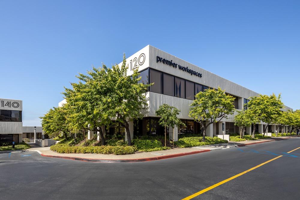 GTW - Newport Center Dr - Newport Beach, CA