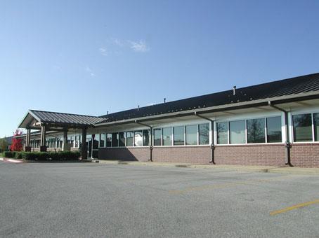 Regus - 1202 NE McClain Road - Bentonville, AR