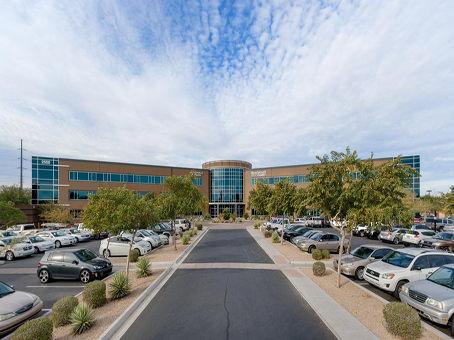 Regus - 2550 W Union Hills Dr - Phoenix, AZ