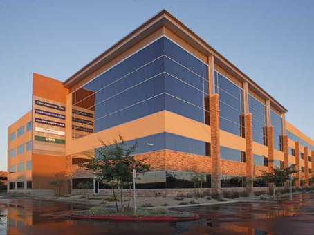 Regus - 15333 N Pima Rd - Scottsdale, AZ