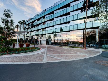 Regus - 9920 Pacific Heights Blvd - San Diego, CA