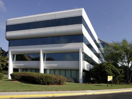 Regus - 4651 Salisbury Rd - Jacksonville, FL