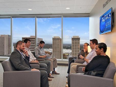 Office Space in Suite 1500 3500 Lenox Rd