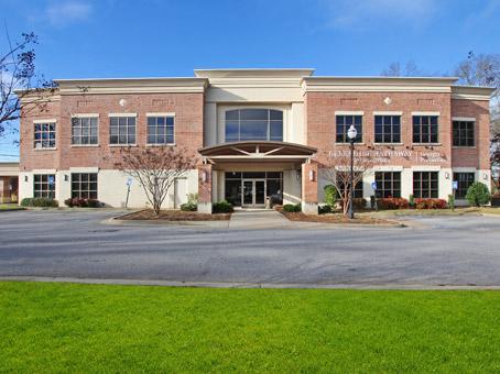 Regus - 320 W Lanier Ave - Fayetteville, GA