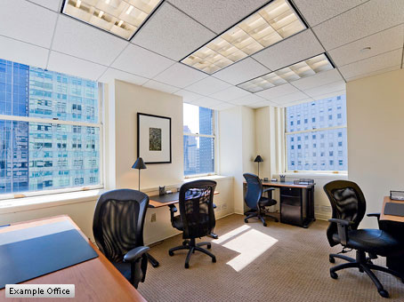 Office Space in One Freedom Square 11921 Freedom Drive 13th Floor