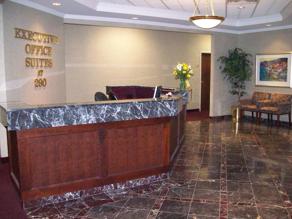 Executive Suites - Elwood Davis Rd, Liverpool, NY