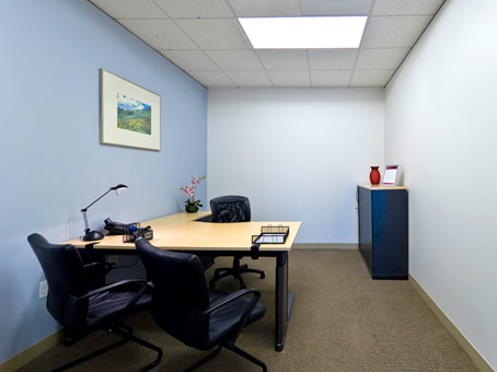 Office Space in Key Center 601 NE One Hundred and Eighth Avenue 18th & 19th Floors