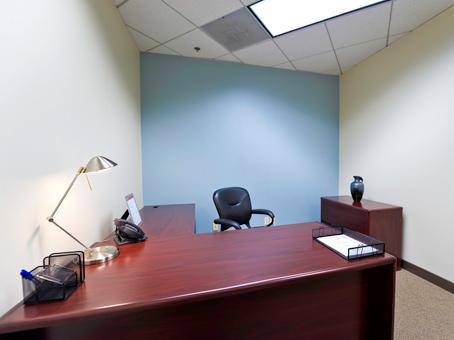 Office Space in Suite 200 116 Village Blvd