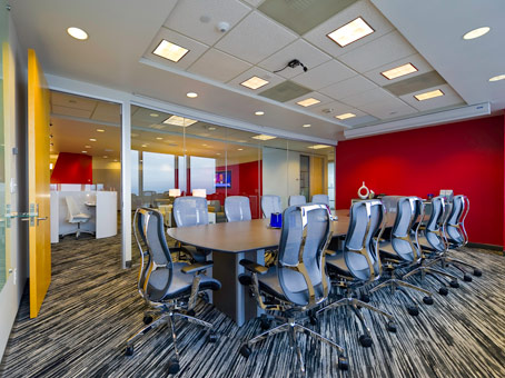 Office Space in Columbia Tower 701 Fifth Avenue 35th