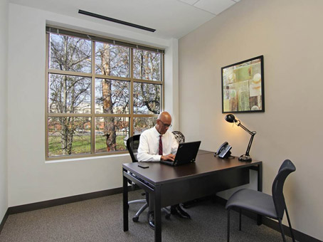 Office Space in Suite 300 7136 Yale Ave