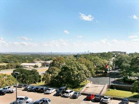 Regus - 1250 Capitol of Texas Highway - Austin, TX