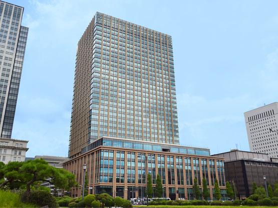 Marunouch Nijubashi Building - 3-2-3 Marunouchi - Chiyoda-ku - Tokyo