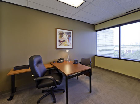 Office Space in Suite 550 14785 Preston Rd