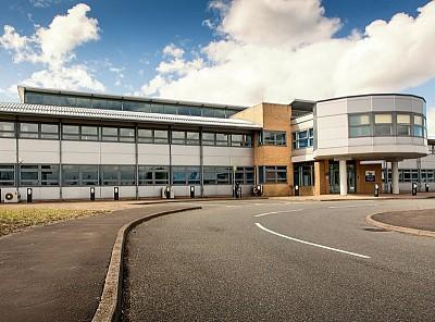 Beacon Innovation Centre - Beacon Park - Gorleston, NR31 - Great Yarmouth