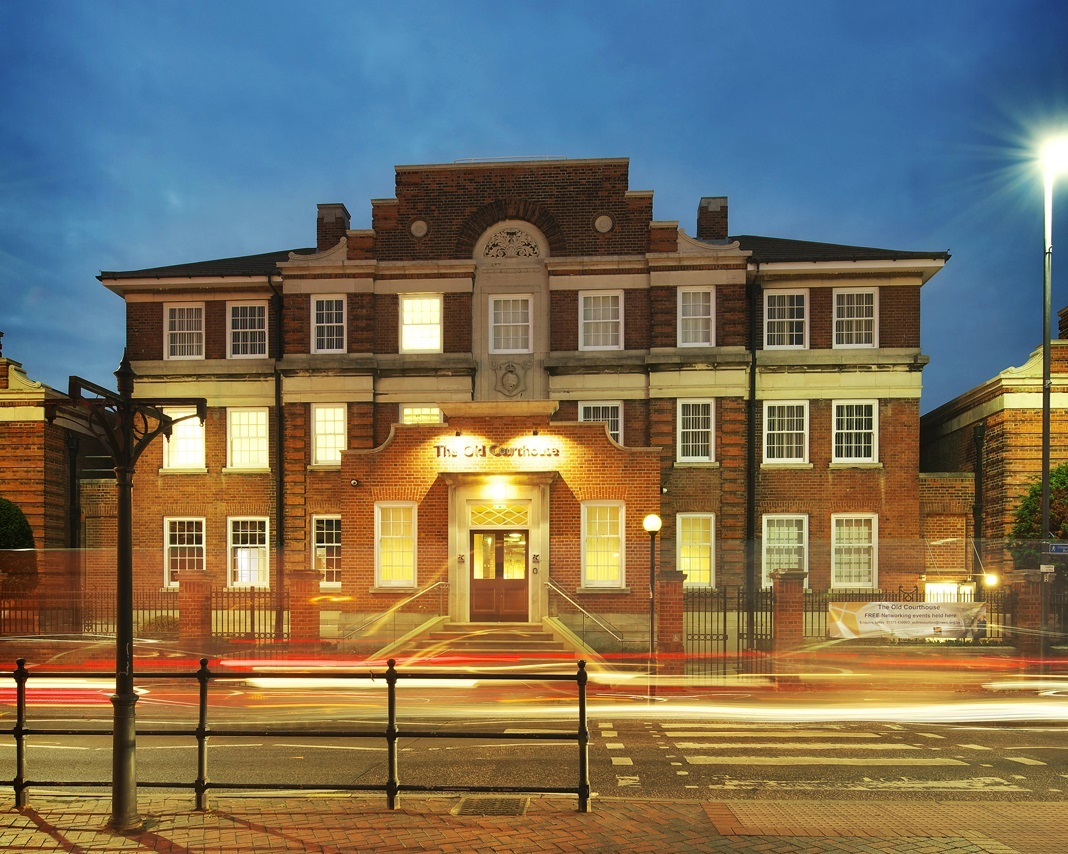 The Old Courthouse - Orsett Road, RM17 - Grays