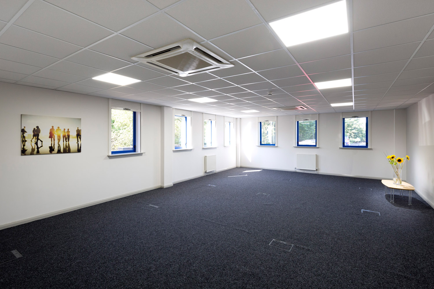 Office Space in York Road