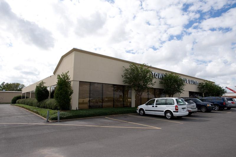 22503 Katy Freeway - Katy, TX
