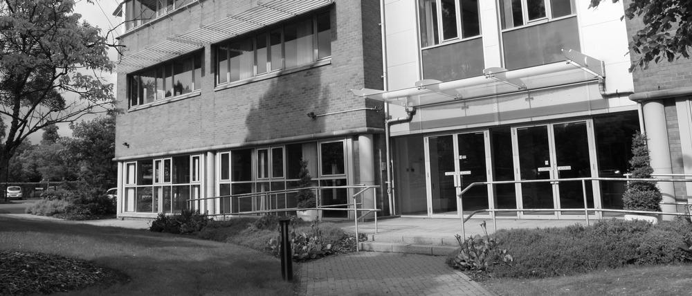 Strathclyde Business Park - New Alderston House - 3 Dove Wynd, ML4 - Bellshill