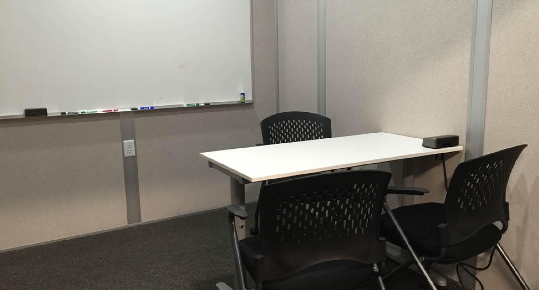 Pro Desk Space - 112 E Amerige Ave - Fullerton, CA