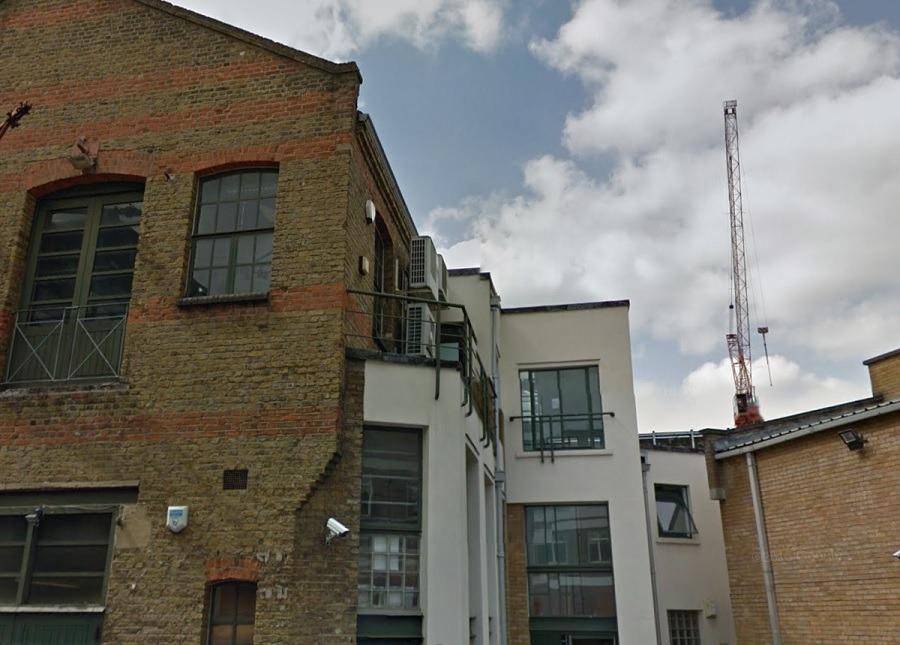 Lentaspace - Blackfriars Annex - 65 Glasshill Street, SE1 - Southwark