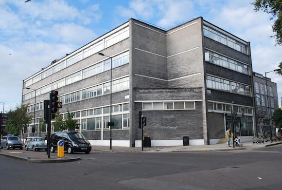 Keltan House - 89-115 Mare Street, E8 - London Fields