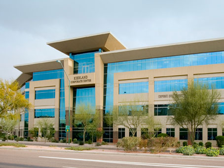 E Greenway Parkway - Scottsdale - AZ