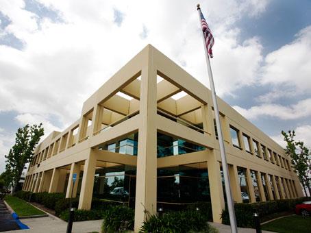 Regus - Avenida de las Banderas - Rancho Santa Margarita - CA