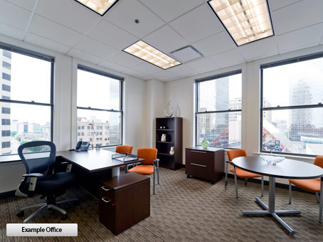 Office Space in Seven Waterfront Plaza