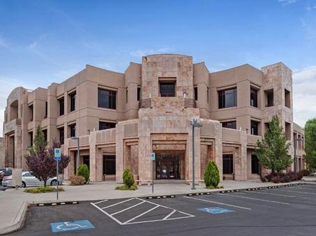 Regus - Mountain View  Corporate - 5470 Kietzke Lane - Reno - NV