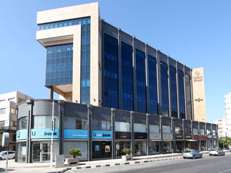 Limassol Victory House - 205 Archbishop Makarios Avenue - Limassol