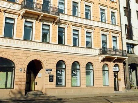 Office Space in Riga Opera