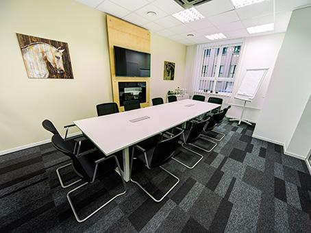 Office Space in Riga Esplanade