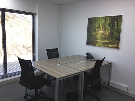 Office Space in st Floor SIA Building Route de Ngor Les Almadies