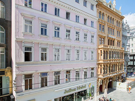 Graben 19 - Vienna