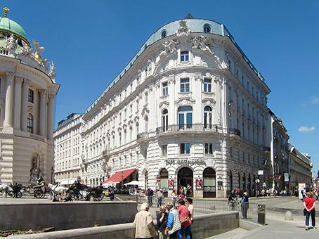 Vienna Le Palais - Herrengasse 1-3 - Vienna